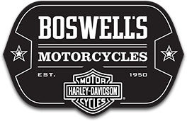 Boswell's Motorcycles
